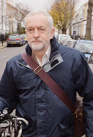 Jeremy Corbyn wrote to party members warning them not to abuse MPs who backed Syria airstrikes