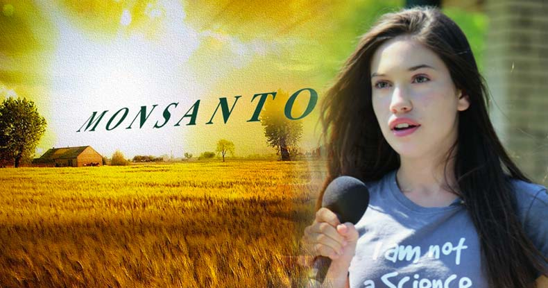 GMO-Giants-so-Threatened-by-14-yo-School-Girl-Activist-they-Hired-'Attack-Dog'-to-Discredit-Her