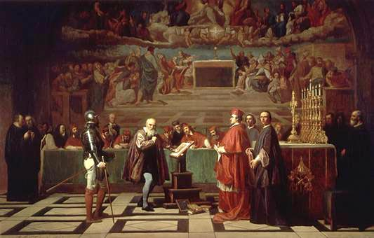Galilei-1633