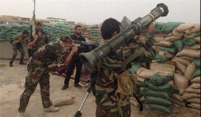 Iraqi forces 1