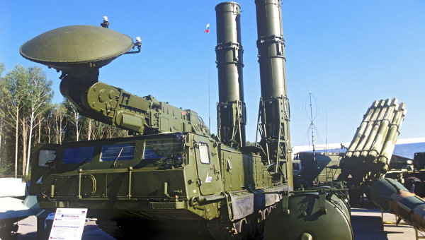 Russia jam all NATO electronics in Syria