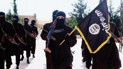 Many have begun to refer to the Islamic State group as Daesh.   Photo: andaluciainformacion.es