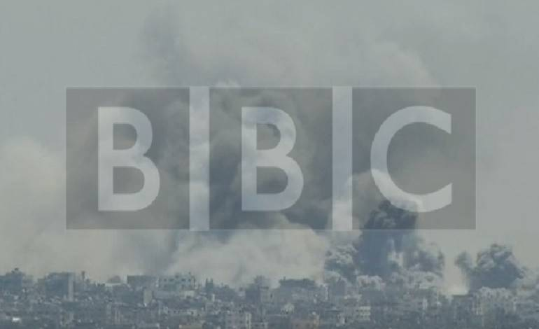 This is why the BBC's pro-Israel bias is worrying