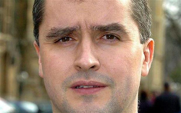 SNP MP Angus MacNeil