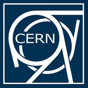 C.E.R.N. Logo