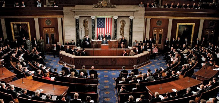 congress government