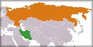 Iran_Russia_map