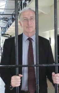 Justice Gillen