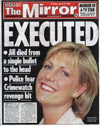Jill Execution Headline