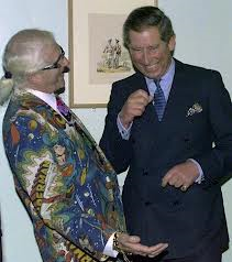 Prince Charles Jimmy Savile