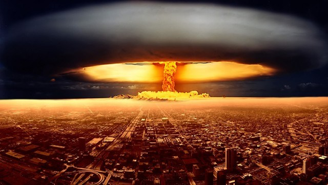 The Truth About Nuclear Weapons