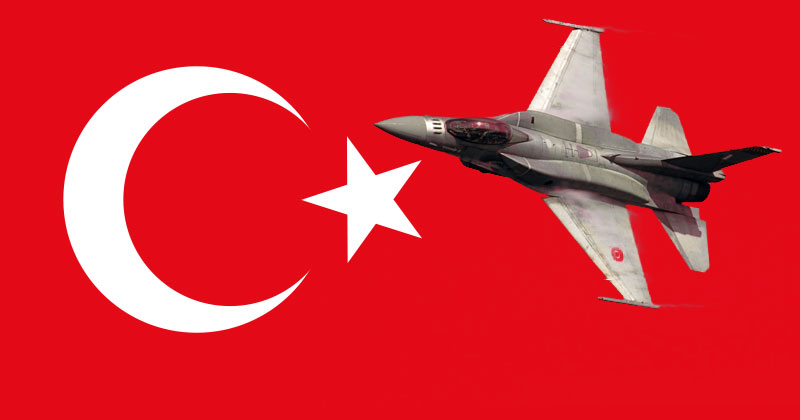 America and Turkey begin Ground Invasion of Syria. How Will Russia Respond?