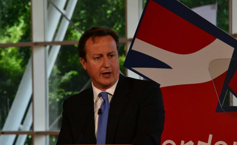 The top 5 times Cameron has put big business ahead of British citizens