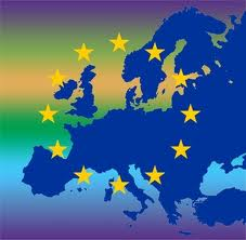 Financial Chaos and Debt Default in the European Union