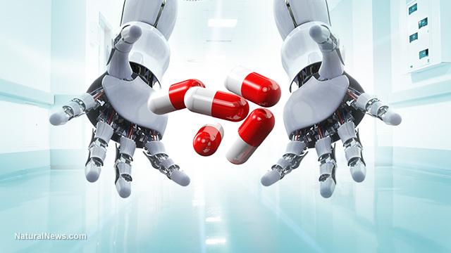 Robot doctors