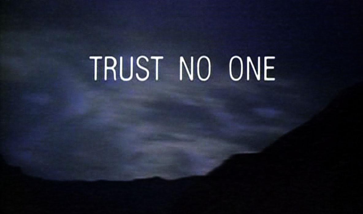 trust tv show