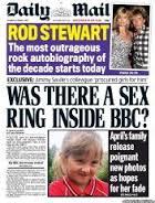BBC Paedos