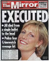 Jill Execution Headline
