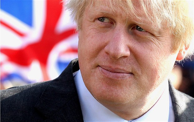 Boris Johnson accused of trying to hide pollution levels before Olympics