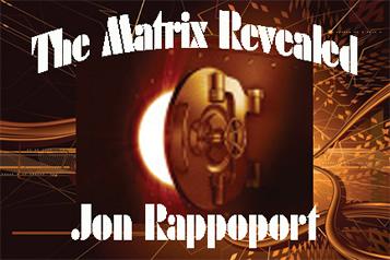 the matrix revealed