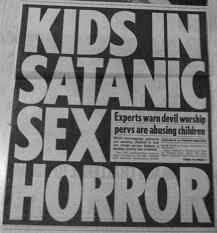 Satanic Abuse
