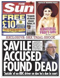 Savile Driver found dead