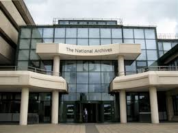 The National Archives Kew