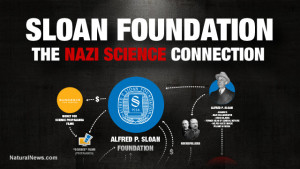 Sloan-Foundation-Nazi-Science