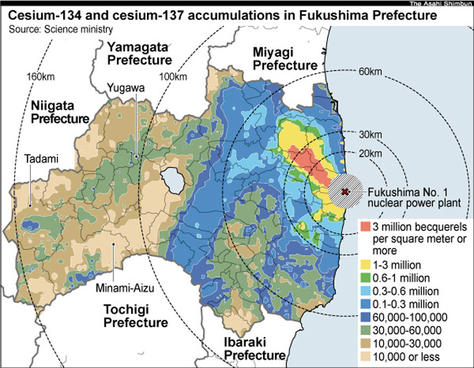cesium_contamination_around_fukushima-tokyo