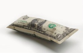inflated dollar