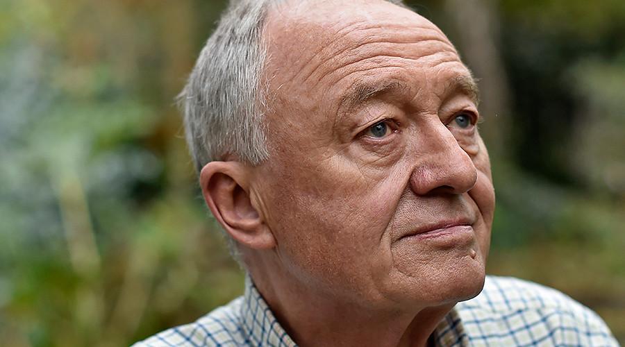 Former London mayor Ken Livingstone © Toby Melville