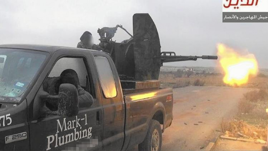 Top 10 Indications That ISIS is a US-Israeli Creation - Toyota - Mark's Plumbing