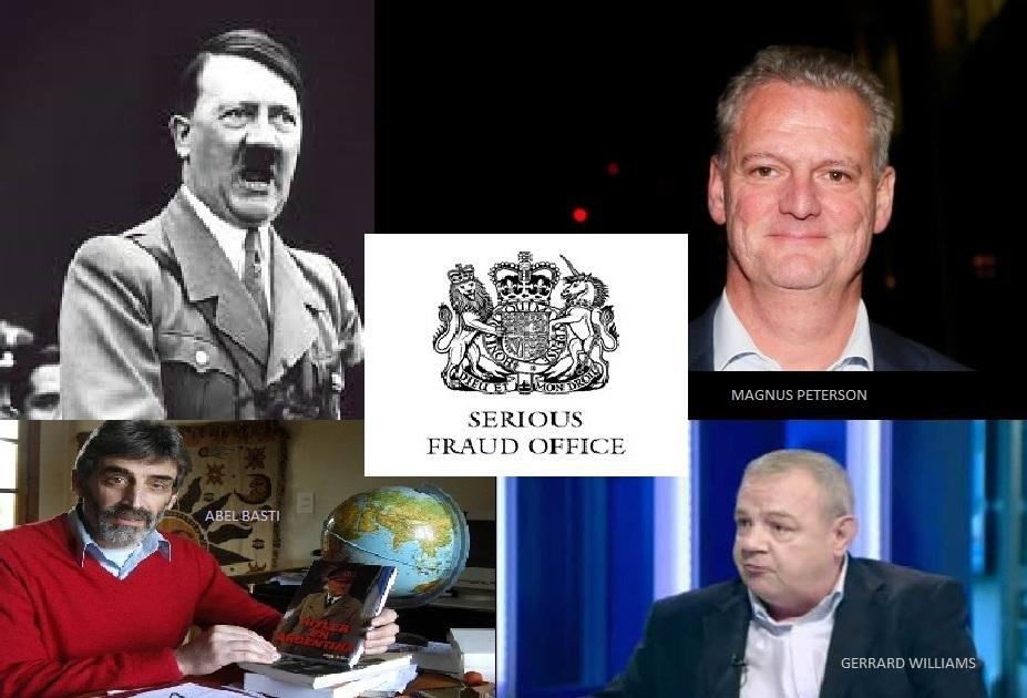 The Hitler Film Scam