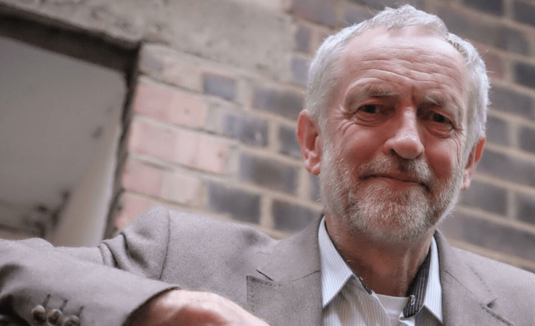 It appears the media wants to keep us in the dark over this promising sign for Jeremy Corbyn