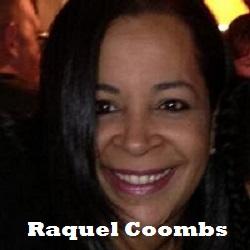 Raquel Coombs