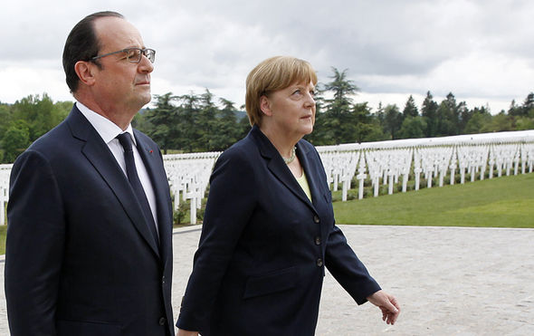 Both leaders are in favour of the UK remaining a member of the EU