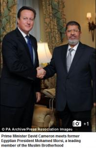 Morsi-Cameron