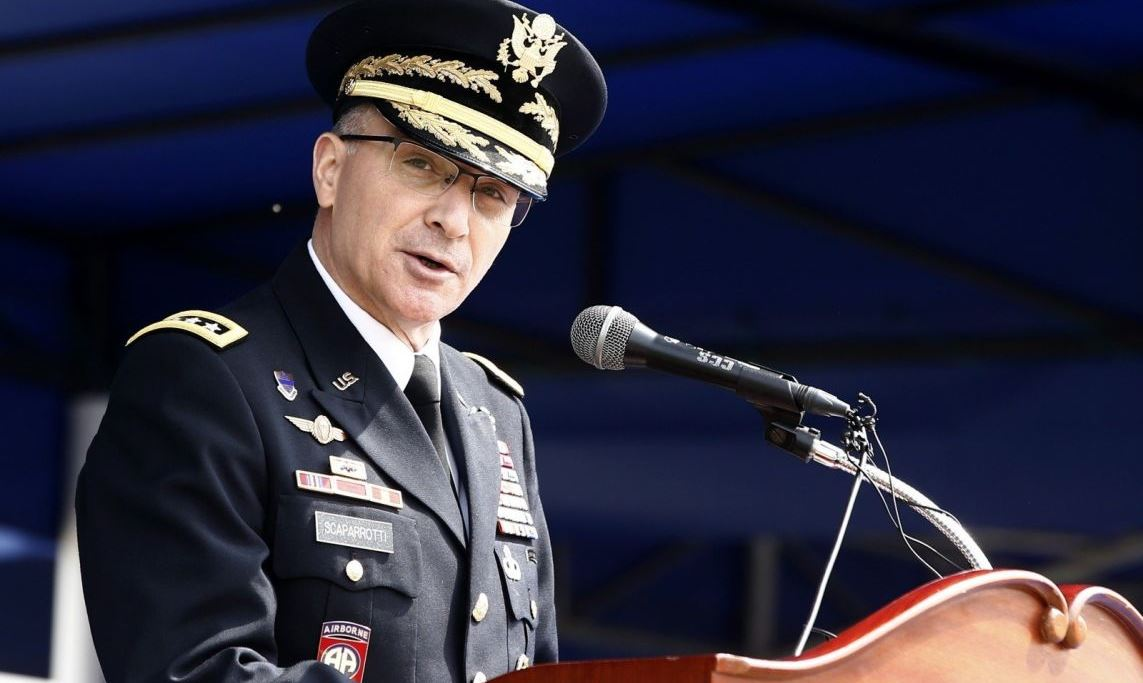 Change of NATO European Command: Can Europe Become Safer?