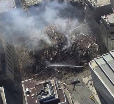 Building 7 Collapse