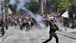 IMF-riots