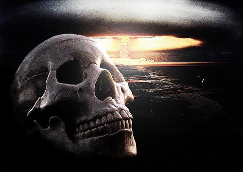 Nuclear Extinction
