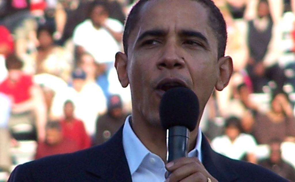US president Barack Obama. (IMAGE: whoohoo120, Flickr)