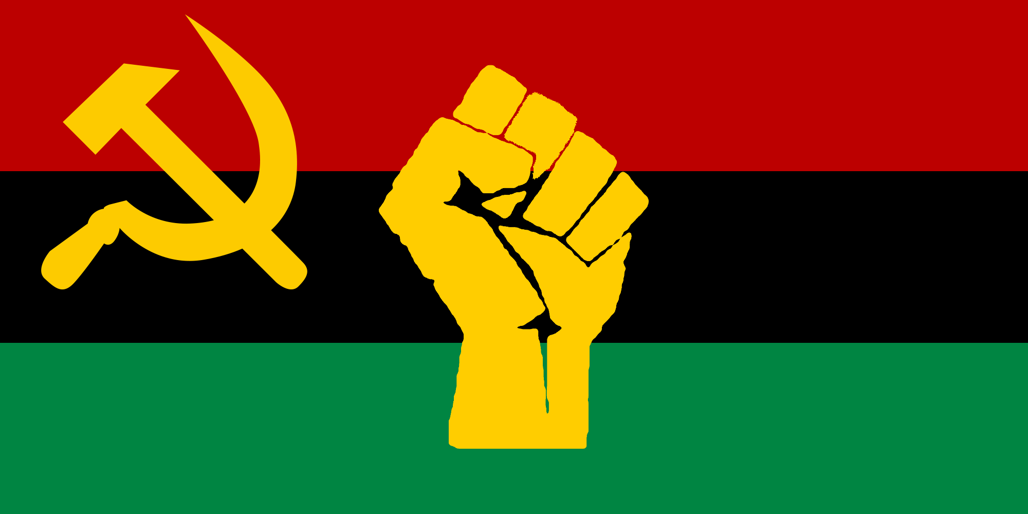Black-Power-Pan-African-Flag-