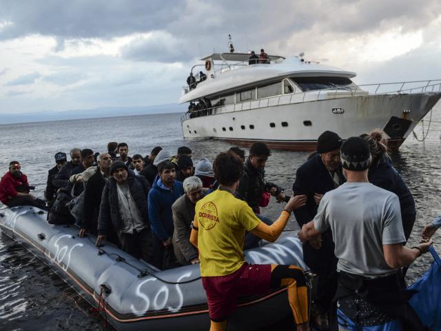 people smugglers