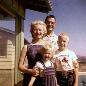 W.H._Shumard_family,_circa_1955