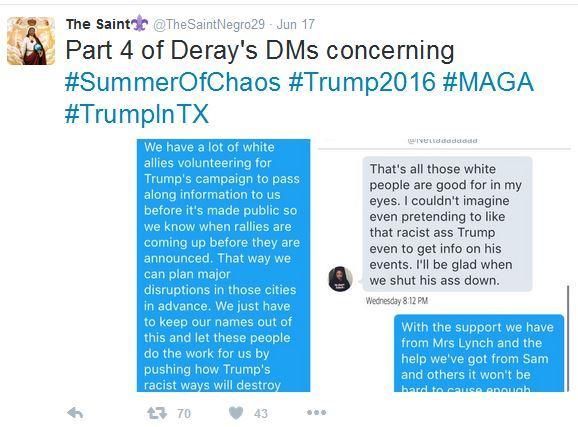 DeRay DM4