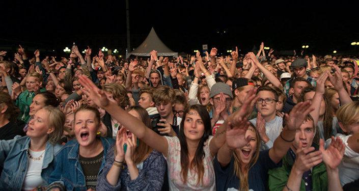 Kulturkalaset festival