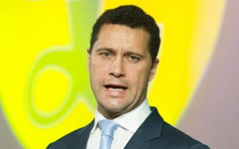 Steven Woolfe has been expelled from Ukip's leadership race