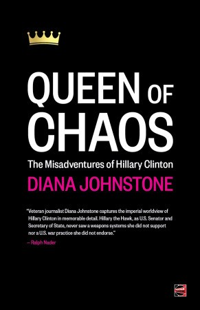 Hillary-queen-of-chaos