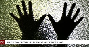 The Child Abuse Cover Up - A Police Whistleblower Speaks